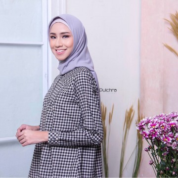 GINGHAM SHIRT MALAKA