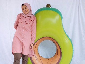 DWYN TUNIK - CHEERFUL