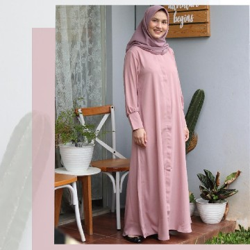 DAWY DRESS X DWIHANDA - SEHATI