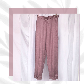 CLYVO PANTS - TRENDY