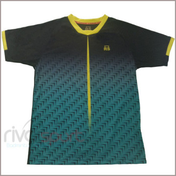 Baju RSCP 3125 (Black/Green) image