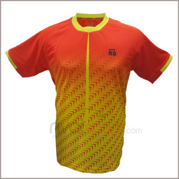 Baju RSCP 3125 (Orange/Yellow) image