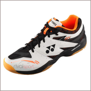 Sepatu Yonex POWER CUSHION 55 (White) image
