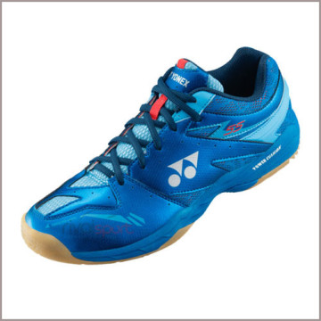 Sepatu Yonex POWER CUSHION 55 (Blue) image
