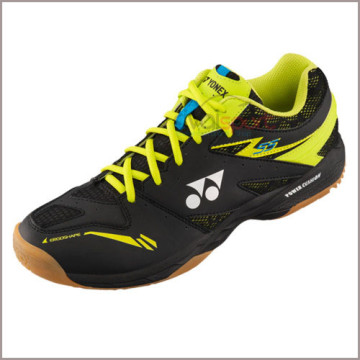 Sepatu Yonex POWER CUSHION 55 (Black) image