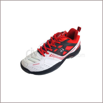 Sepatu RS Jeffer R851 (Red/Black/White) image