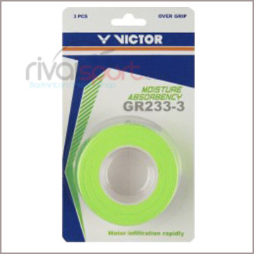 Grip Victor (isi 3)  GR233-3 G (Green) image