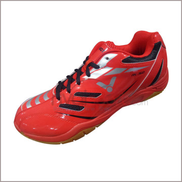 Sepatu Victor AS-360 (Red/Black) image