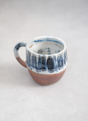 MOKUZAI WOOD MUG