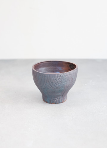 Heartwood Mokuzai Pot