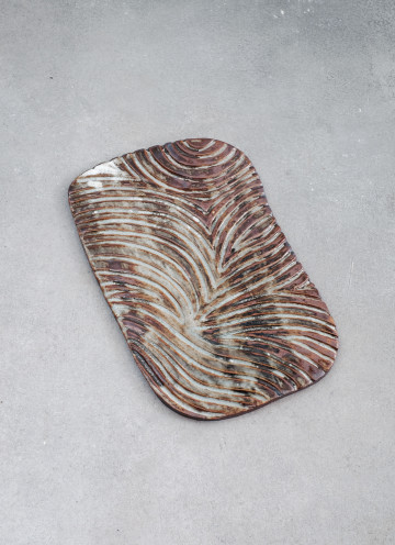 Heartwood Tray II