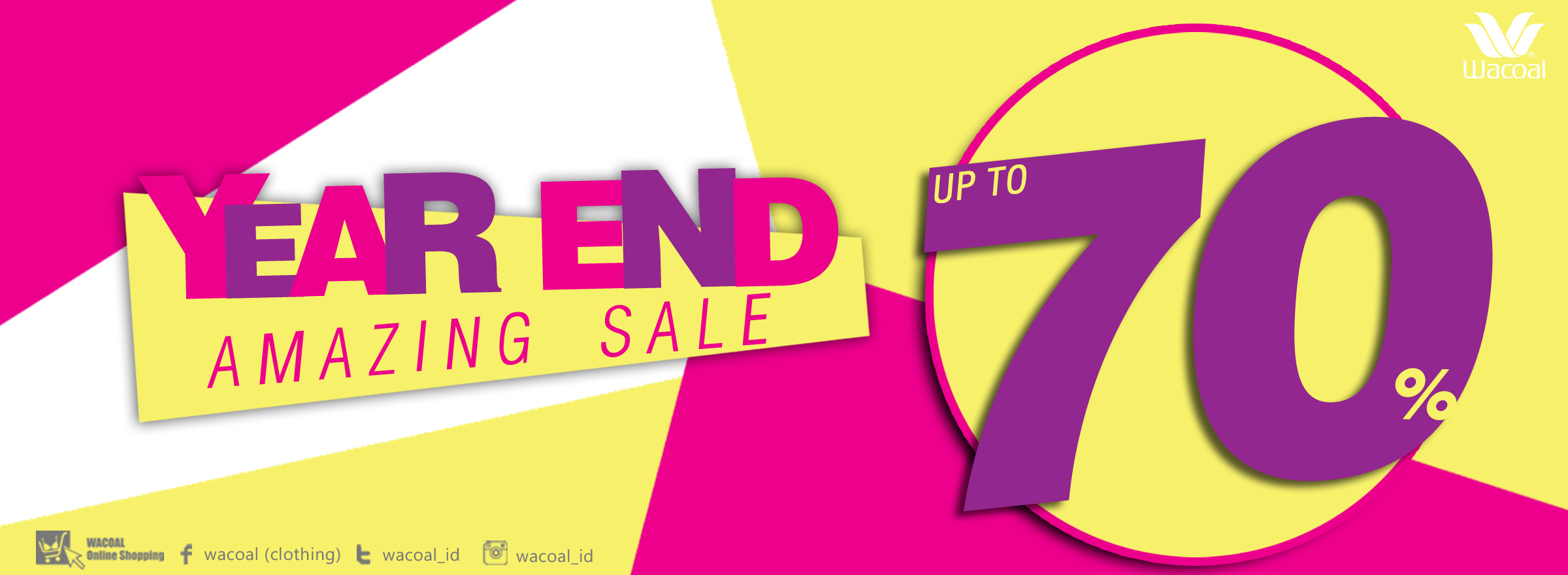yearend amazing sale 70