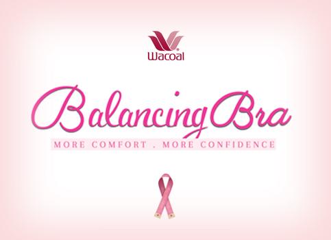 Balancing Bra