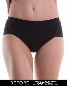 Wacoal Basic Panty Sport Collection IP 1300