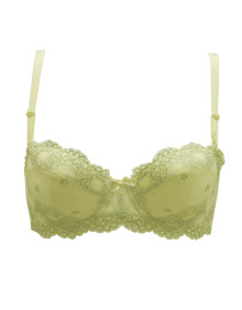 Wacoal Fields of Gold Collection Bra IB 4782