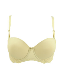 Luludi Fortitube Collection Bra LB 4770