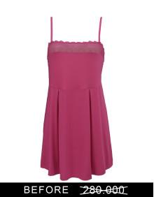 Sorci Age Nightwear SKI 4035