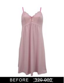 Luludi Nightwear LN 9043