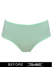 Luludi Mildness Collection Panty LP 5948