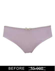Wacoal Babe Panty PP 3515