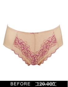 Wacoal NeWonders Collection Panty IP 4154