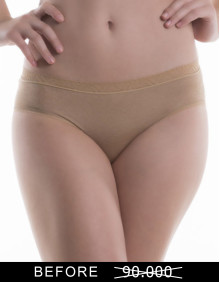 Wacoal Basic Collection Panty  IP 5435