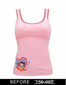 Wacoal Babe Nightwear JN 3717