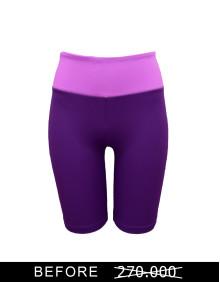 Wacoal Sport Pants ICP 1604