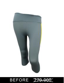Wacoal Sport Pants ICP 1606