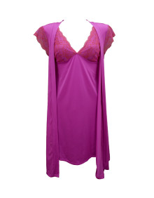 Wacoal Sexy Look  Nightwear Set INN 4452