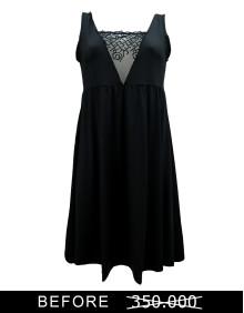 Wacoal Vogue Collection Nightwear IN 4441