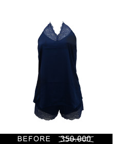 Wacoal Sexy Look Nightwear INP 4450