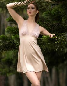 Luludi Grandeur Nightwear LN 4990