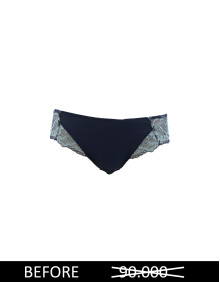 Wacoal Muse Collection Panty IP 4479
