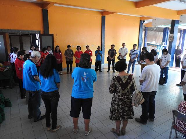 Bakti Sosial V - Sejuta Kacamata untuk Indonesia - Kalvari image