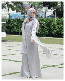 MAY SILVER size S-M