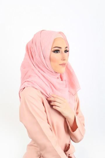 Pashmina Voile Pink image