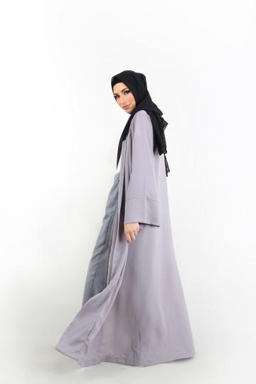 Sahar Abaya Grey image
