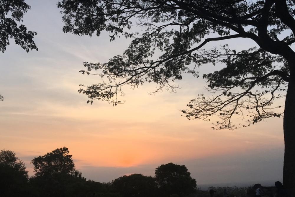 Chasing Sunsets in Yogyakarta image