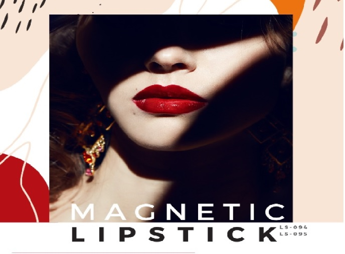 NEW LAUNCH LIPSTICK MAGNETIC image