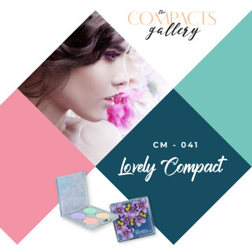 Lovely Compact CM-041