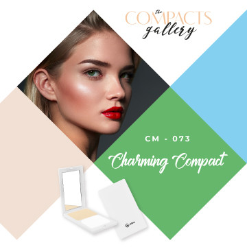 Charming Compact CM-073