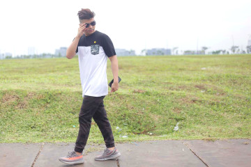 Bior T-Shirt Black