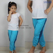 Amaris Celana Pajamas - Celana Panjang Anak - Unisex