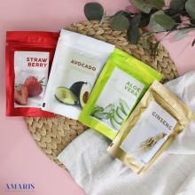 Amaris Hair Mask Herbal - Masker Rambut - Masker Rambut Kekinian