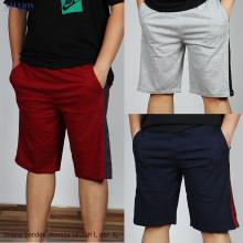 Celana Santai Murah - Celana Polos - Unisex - Amaris Fashion