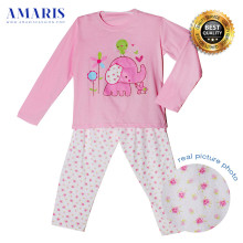 Amaris Fashion - Setelan Piyama Anak Perempuan - Baju Tidur Anak