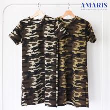 Amaris Fashion - Dress Army Baju Terusan Murah