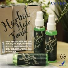 Amaris Fashion - New Herbal Hair Tonic Ginseng - Herbal Hair - Vitamin Rambut Halal