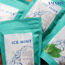 Amaris Fashion - Hairmask Creambath Rambut - Varian Ice Mint